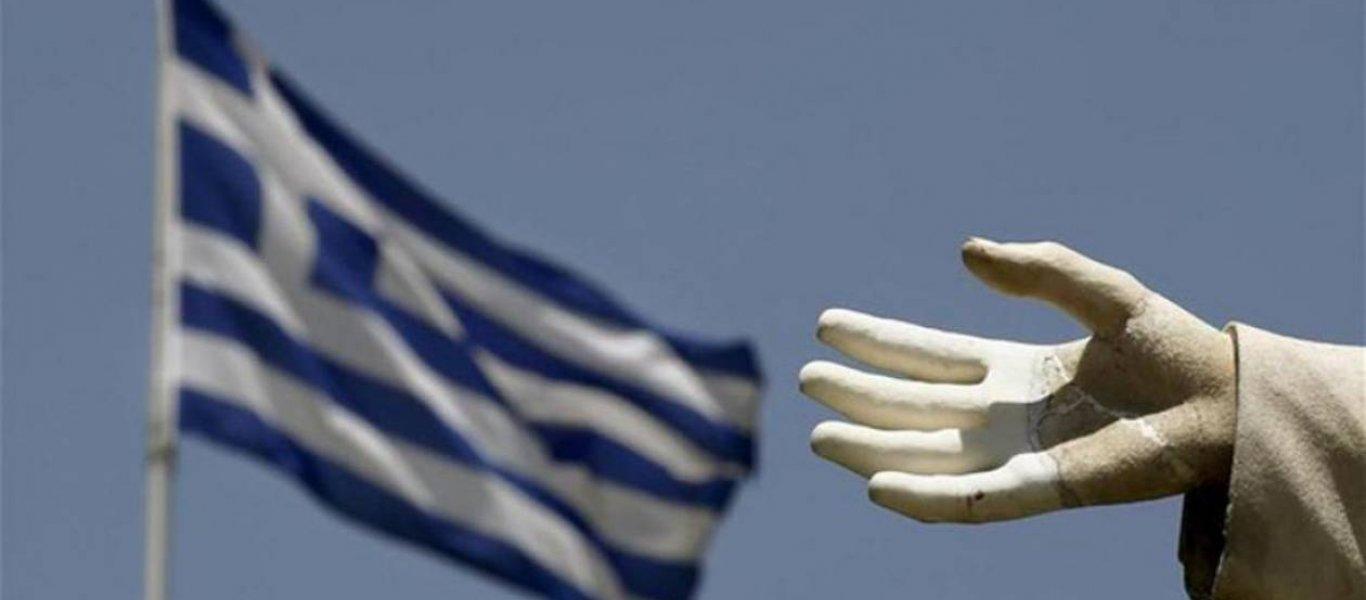 ΕΕ: «Όποιος θέλει λεφτά για τον κορωνοιό πρώτα να μειώσει το έλλειμά του για να εισπράξει από το Ταμείο Ανάκαμψης»!