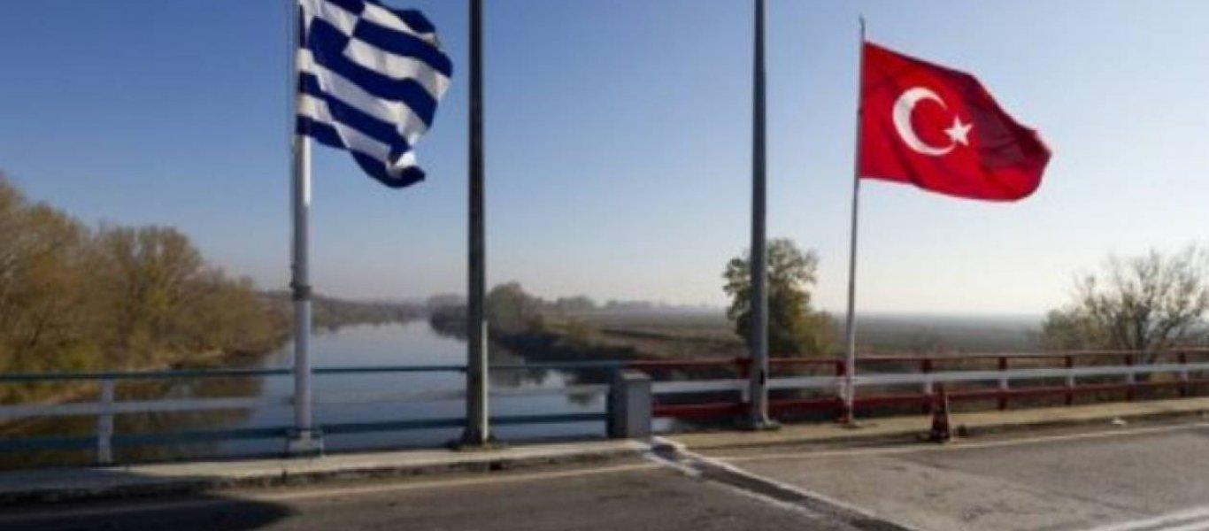 Θρίλερ με τζιχαντιστή στα Ελληνοτουρκικά σύνορα – Πως εγκλωβίστηκε στη «νεκρή ζώνη»