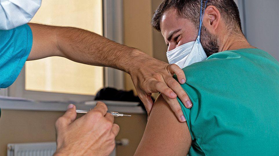 Κορωνοϊός – Πανεπιστήμιο Οξφόρδης: «Μικρή η πιθανότητα το εμβόλιο να είναι έτοιμο πριν τα Χριστούγεννα»