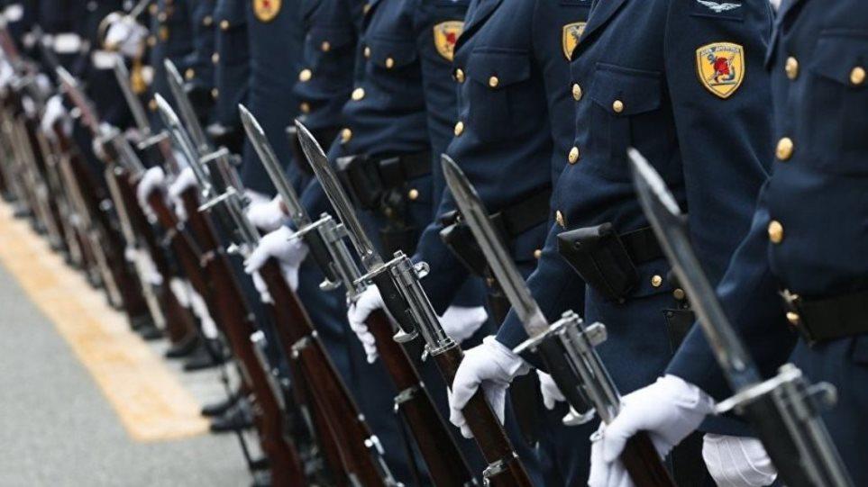 Κορωνοϊός: Τις Ένοπλες Δυνάμεις ρίχνει στη «μάχη» η κυβέρνηση! Καθοριστικός μήνας ο Απρίλιος!
