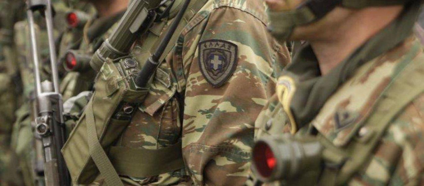 Δεν αποκλείει το καθολικό lockdown της χώρας η Κυβέρνηση με χρήση και των Ενόπλων Δυνάμεων!