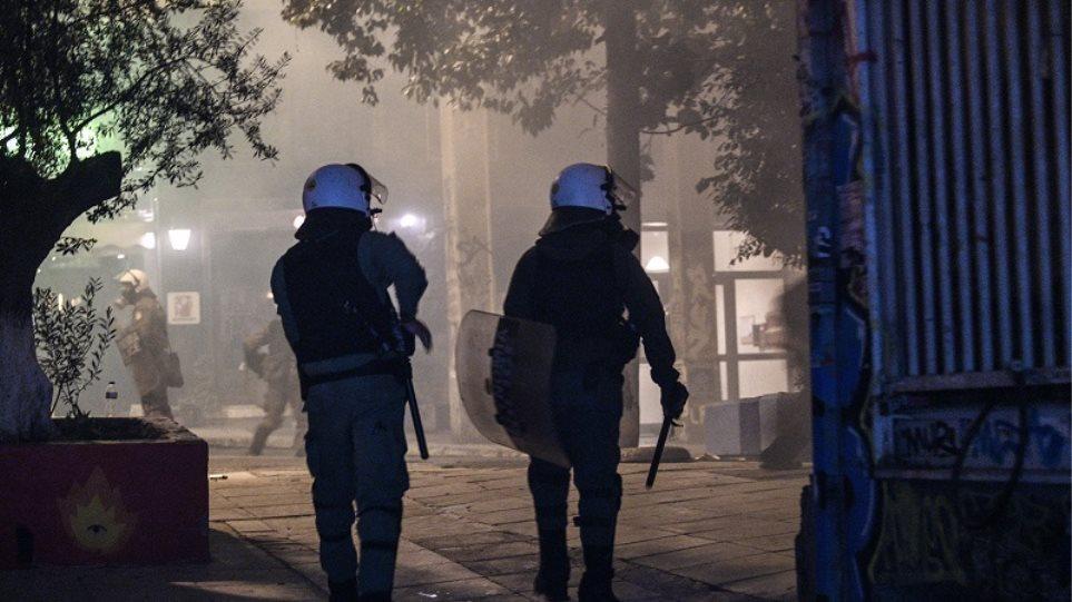 Επέτειος Γρηγορόπουλου: Ελεύθεροι οι 11 συλληφθέντες για τα επεισόδια της Παρασκευής