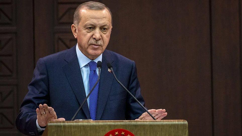 Ερντογάν: Πάει για χρεοκοπία η Τουρκία – Λαβωμένος άρα… επικίνδυνος ο σουλτάνος!