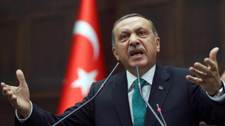 Μανιφέστο από 6 σημεία του Ερντογάν! ΔΕΙΤΕ το tweet που ανήρτησε ο Σουλτάνος! (ΦΩΤΟ)
