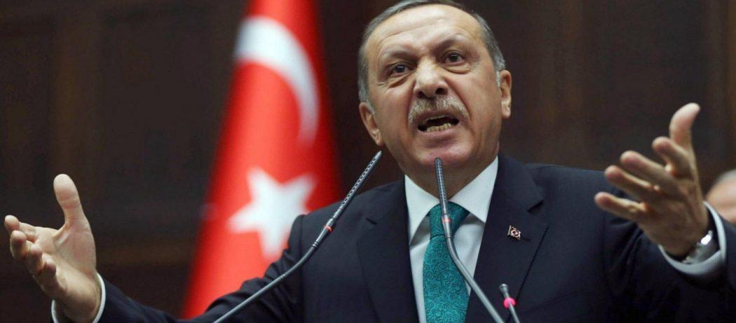 Συμφωνία Αγκυρας-Τρίπολης για ΑΟΖ και αποστολή δυνάμεων -Χαφτάρ: «Θα απαντήσω στους Τούρκους στα πεδία των μαχών»