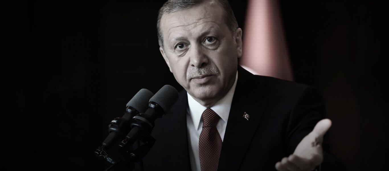Συνεχίζει τις ΑΠΕΙΛΕΣ ο Ερντογάν: «Ξυπνήσατε τον γίγαντα – Θα υπάρξουν συνέπειες»