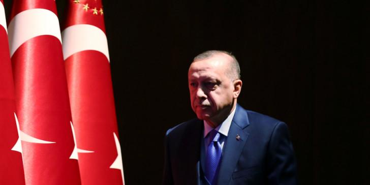 ΦΟΒΟΙ ΓΙΑ ΘΕΡΜΟ ΕΠΕΙΣΟΔΙΟ! Politico: Μέχρι που θα το τραβήξει η Τουρκία του Ερντογάν;