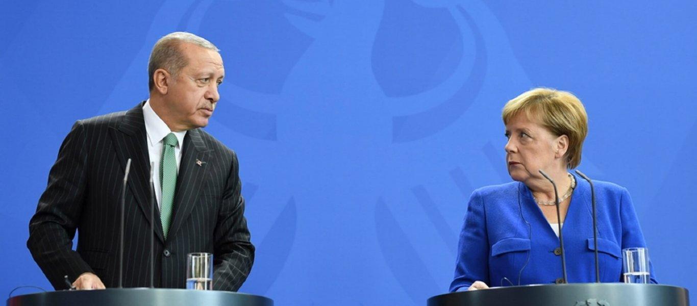 Το γερμανικό υπουργείο Υγείας παρουσίασε την Τουρκία ως «μαμά» της Ελλάδας! – Δεν κρύβονται οι προτιμήσεις του Βερολίνου!