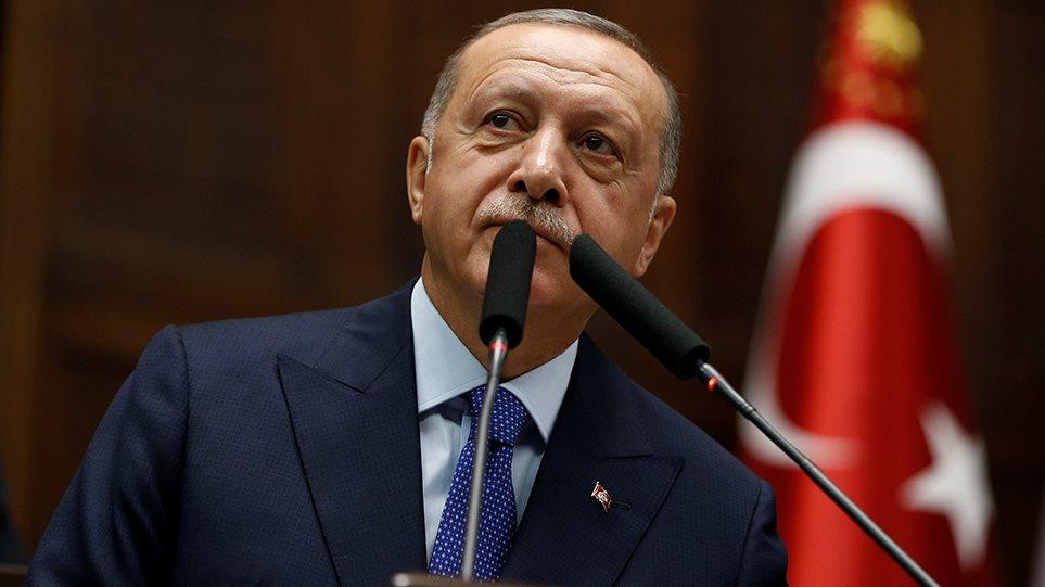 Ραγδαίες εξελίξεις: Ανυποχώρητη η Αγκυρα – Στέλνει άρον – άρον στην τούρκικη Βουλή τη συμφωνία με τη Λιβύη – 21 σελίδες με συντεταγμένες!
