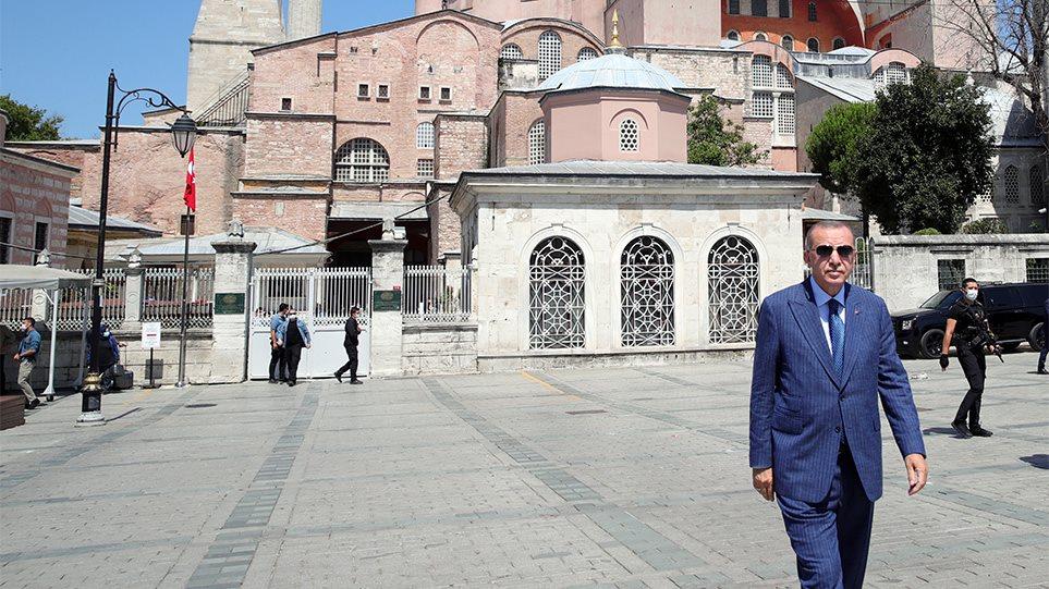 Ερντογάν: Δεν υπάρχει συμφωνία Ελλάδας – Αιγύπτου, ξεκινήσαμε γεωτρήσεις! (ΒΙΝΤΕΟ)