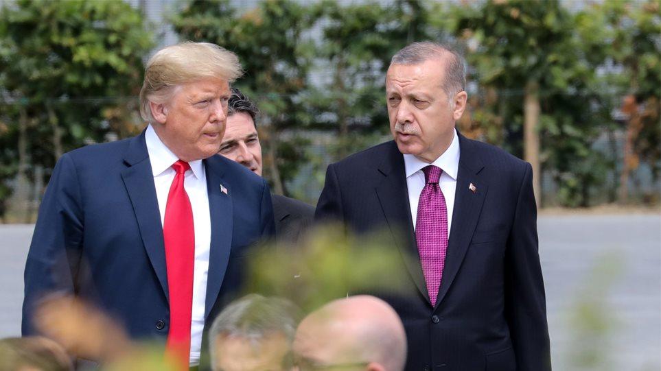 Bloomberg: Οι ΗΠΑ ετοιμάζουν κυρώσεις στην τουρκική αμυντική βιομηχανία για τους S-400!
