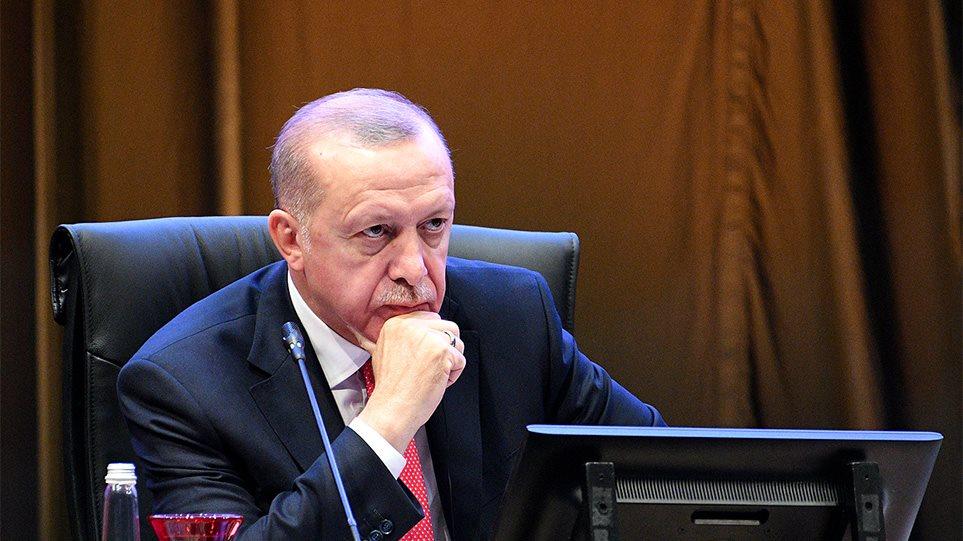 Ο Ερντογάν πετάει το γάντι στην Ευρώπη: Αν εγκαταλειφθεί ο Σάρατζ, η τρομοκρατία θα επιστρέψει!