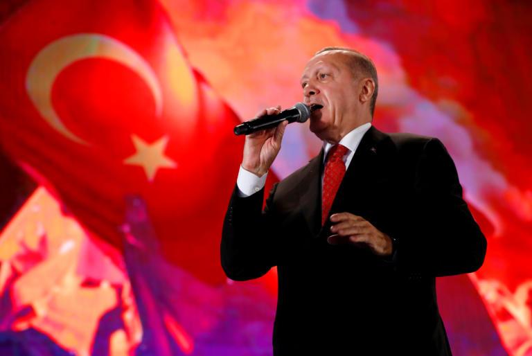 Ακραία πρόκληση Ερντογάν για την εισβολή στην Κύπρο: Μπορούμε να κάνουμε τα ίδια!