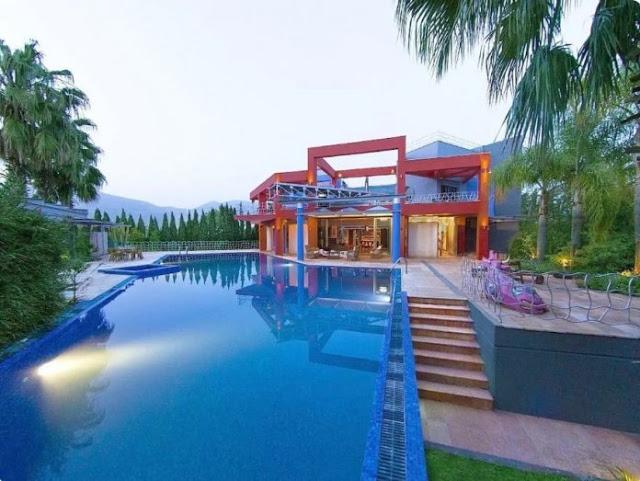 Στην Ερέτρια η πιο ακριβή εξοχική κατοικία Airbnb! Ανήκει σε πρώην υπουργό του ΠΑΣΟΚ, δείτε πόσο το νοικιάζει…
