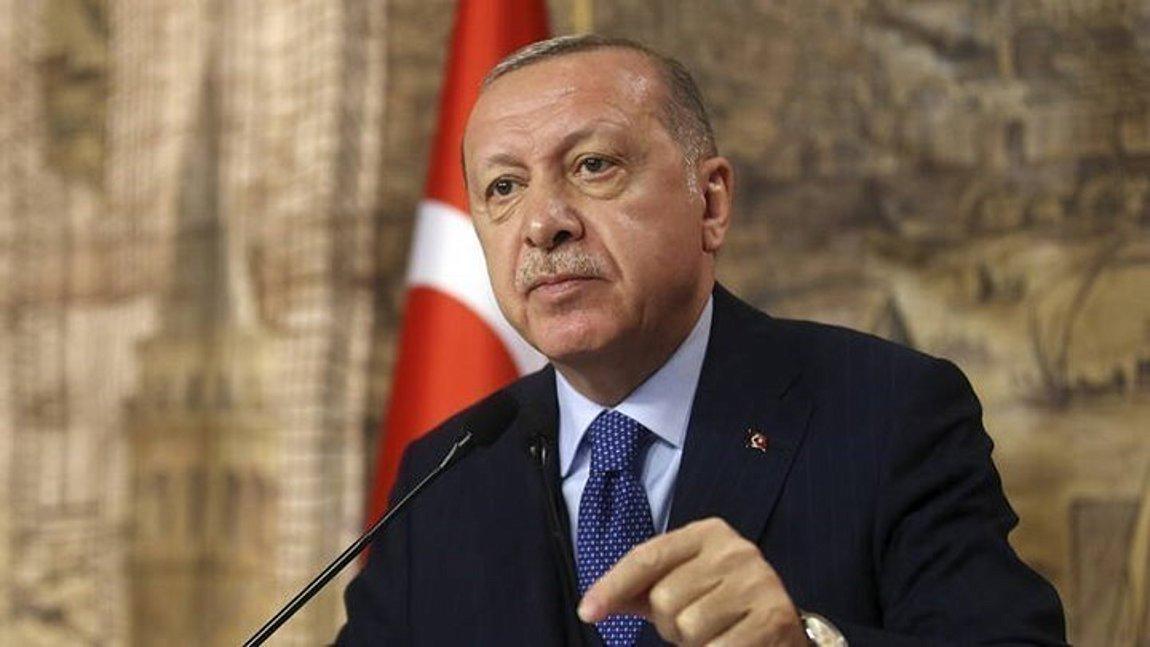 Νέες εμπρηστικές δηλώσεις Ερντογάν: Στην Αν. Μεσόγειο δεν θα σκύψουμε το κεφάλι!