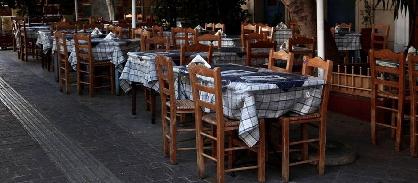 Ελεγκτής του ΕΟΔΥ μπήκε για έλεγχο σε εστιατόριο μόνο με… το μαγιό – Τον κατήγγειλε η ιδιοκτήτρια! (φωτο)