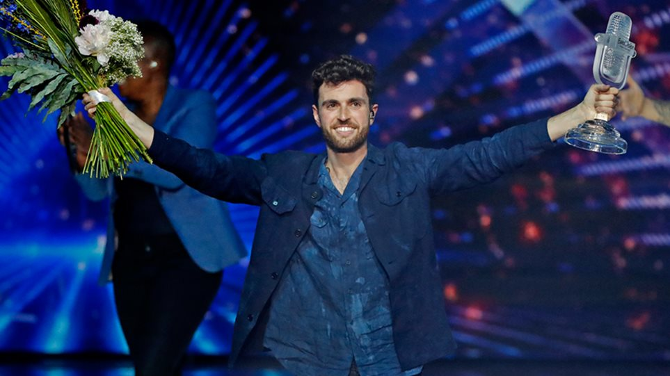 Eurovision 2019: Ο λιτός και απέριττος Ολλανδός, η εκρηκτική Φουρέιρα και η απογοητευτική Μαντόνα! Το κοινό γύρισε την πλάτη στο τραγούδι των Σκοπίων! (ΒΙΝΤΕΟ)
