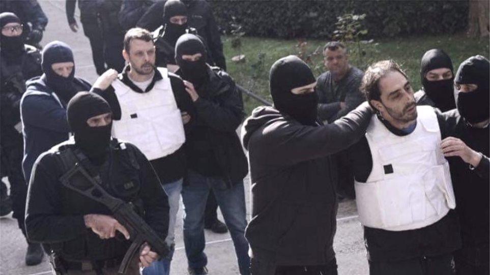 Επαναστατική Αυτοάμυνα: Προφυλακίζονται οι δύο κατηγορούμενοι τρομοκράτες!