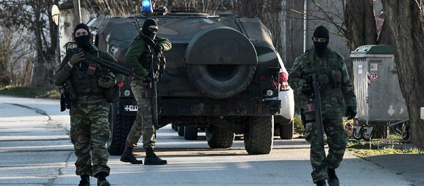 Πυροβολισμοί κατά ελληνικής περιπόλου στον Έβρο από Τούρκους στρατοχωροφύλακες! (BINTEO)