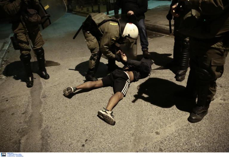 Ποινική δίωξη για πλημμέλημα στους συλληφθέντες για το Πολυτεχνείο! (ΒΙΝΤΕΟ)