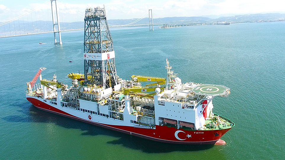 Κύπρος: «Θαλάσσια εισβολή» οι ενέργειες της Τουρκίας! (ΒΙΝΤΕΟ)