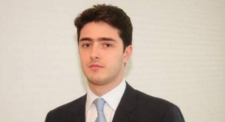 Αριστείδης Φλώρος: Αποφυλακίστηκε με περιοριστικούς όρους,ο οποίος εξέτιε ποινή 21 ετών για την υπόθεση ENERGA!!
