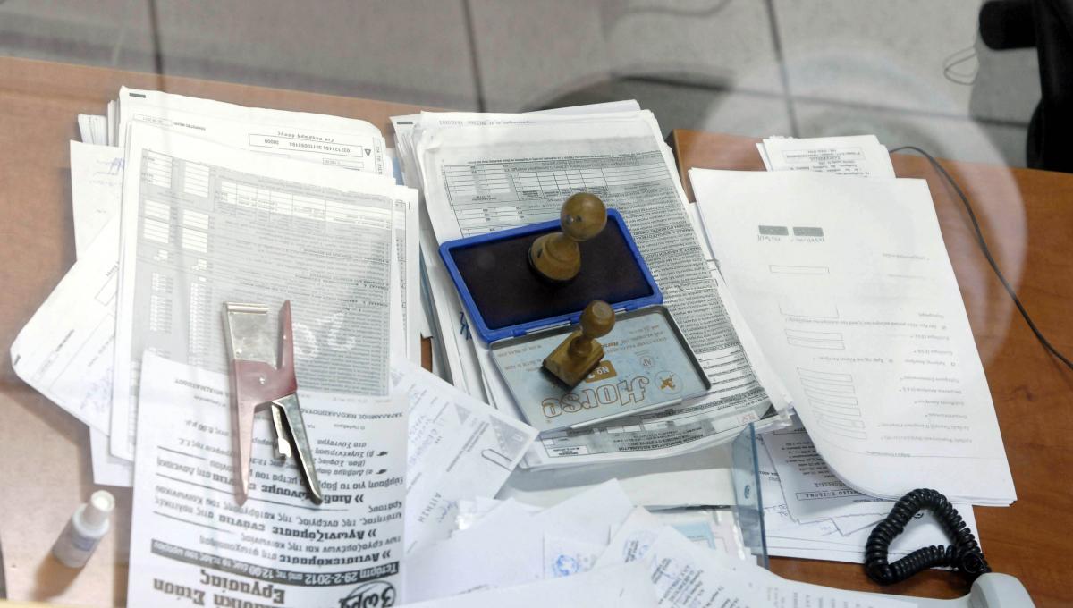 Φορολογικές δηλώσεις: Παράταση έως τις 28 Αυγούστου