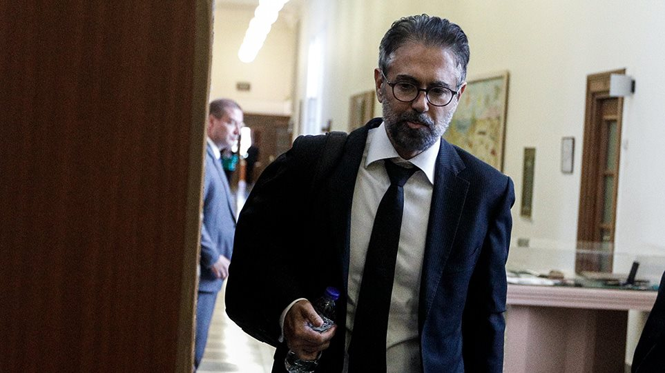 Φρουζής: Πίσω από την Τουλουπάκη υπουργοί που ήθελαν να πλήξουν τους 10 πολιτικούς τους αντιπάλους!