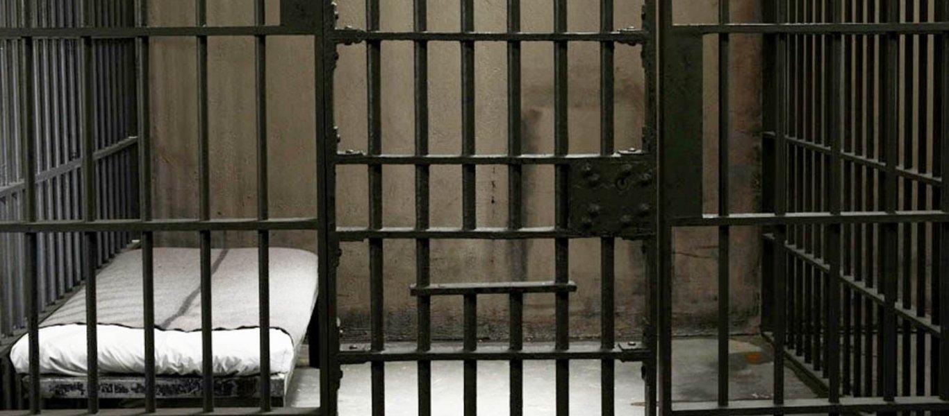 «Αδειάζουν» τις φυλακές με ΠΝΠ λόγω κορωνοϊού! – Ποιοι θα αποφυλακιστούν