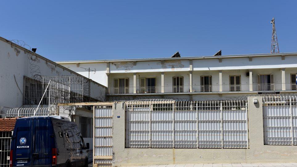 Φυλακές Κορυδαλλού: Οι σωφρονιστικοί υπάλληλοι εντόπισαν… τζακούζι σε κελί!