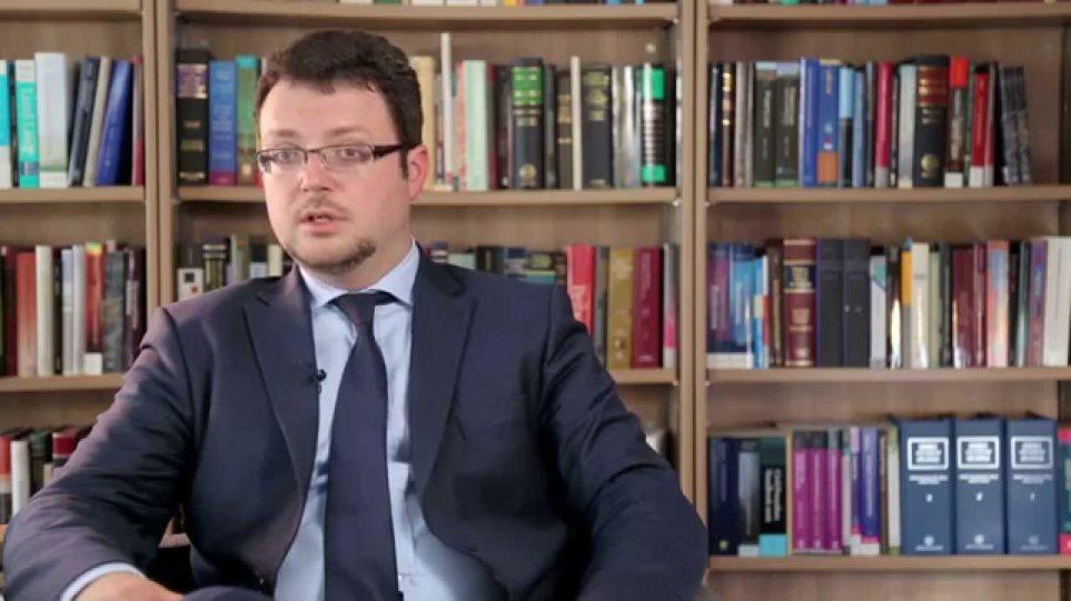 Επιτροπή Ανταγωνισμού: Ο καθηγητής Ιωάννης Λιανός διαδέχεται τη Βασιλική Θάνου! (φωτο)