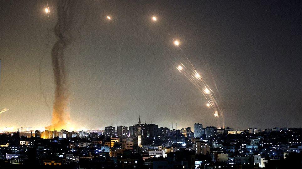 Γάζα: Δίχως τέλος η σύρραξη – Δεν κάνουν πίσω Χαμάς και Ισραήλ