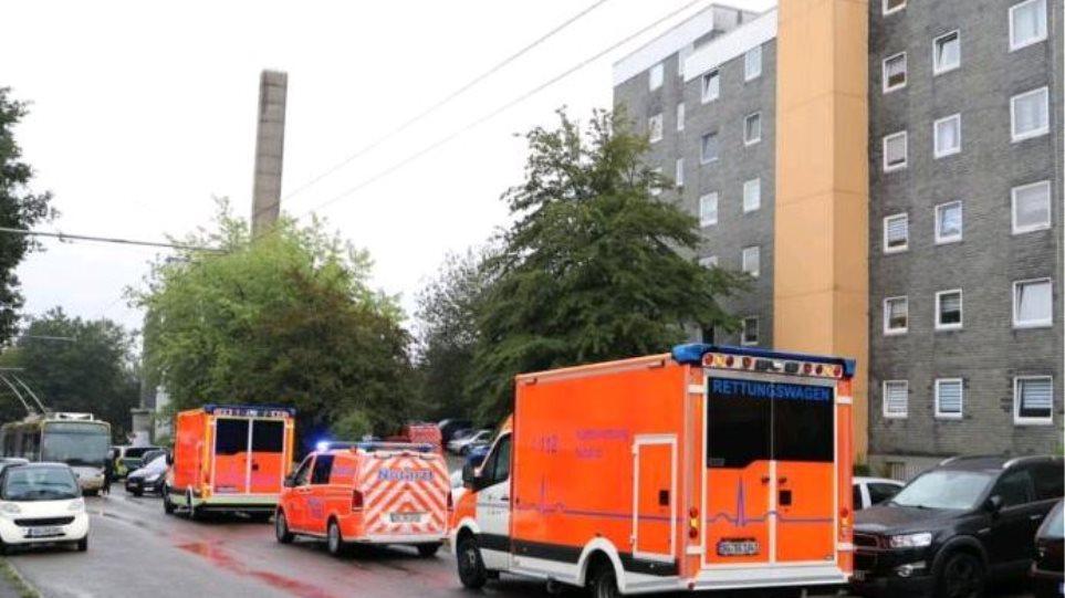 Οικογενειακή τραγωδία στη Γερμανία: Μάνα σκότωσε τα πέντε της παιδιά και μετά έπεσε στις ράγες του τρένου!