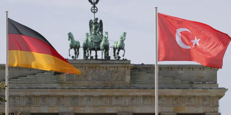 Γερμανία σε Τουρκία και Λιβύη: Σεβαστείτε τα κυριαρχικά δικαιώματα Ελλάδας και Κύπρου
