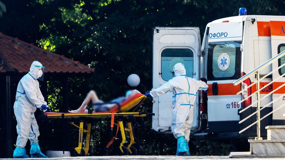Κορωνοϊός: Κατέληξαν δύο ηλικιωμένες από το γηροκομείο στο Ασβεστοχώρι – Στους πέντε οι νεκροί σήμερα