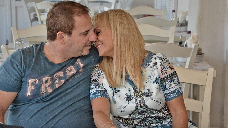 Όπλα, πισίνες και Cayenne: «Άδοξο» τέλος στην… γκλάμορους ζωή του ζεύγους Γκουρούση – Καμπουρέλη