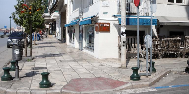 Κορωνοϊός -Θεσσαλονίκη: Επί ποδός 14 δήμοι -Απολυμάνσεις, λουκέτα, δωροεπιταγές σε ευάλωτες ομάδες