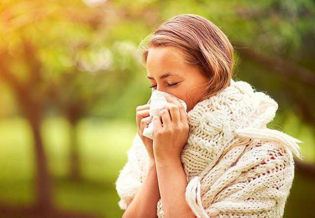 Για πόσες μέρες είναι μεταδοτική η γρίπη…