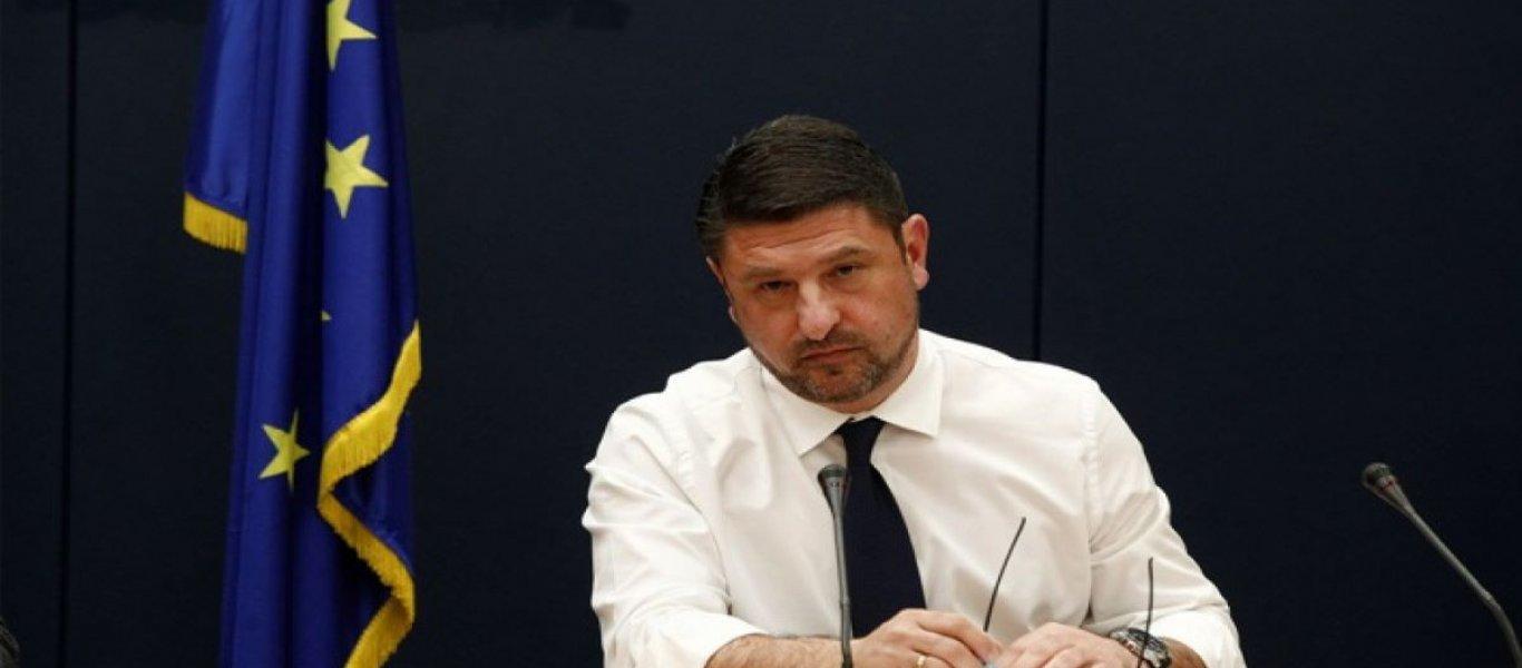 Νίκος Χαρδαλιάς: «Δεν θα γίνουμε Ιταλία – Επιστρέφουν Έλληνες από όλο τον κόσμο»