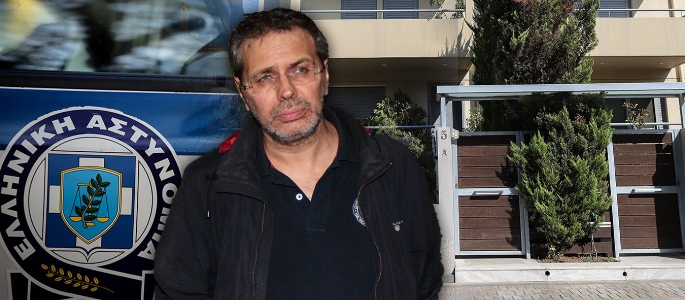 Δείτε καρέ-καρέ τη στιγμή της δολοφονικής επίθεσης στον Στέφανο Χίο! (φωτο)