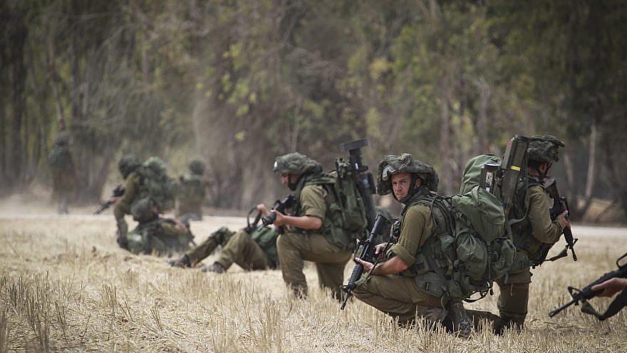 Εξελίξεις – φωτιά στη Μέση Ανατολή: Στο πλευρό των Κούρδων Ισραηλινοί έφεδροι! Τι ζήτησαν από τον Νετανιάχου!
