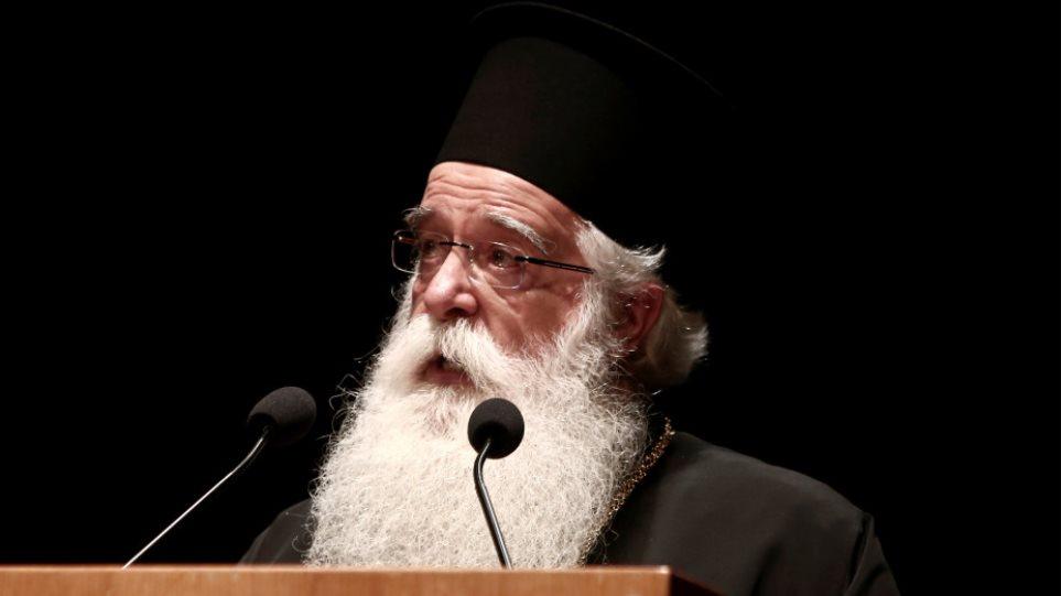 Μητροπολίτης Ιγνάτιος: Όποιος αρνείται την προσφορά σε πρόσφυγες δεν είναι Χριστιανός!
