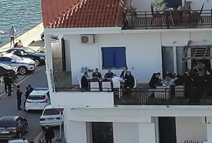 Στεφανάδης για επίσκεψη Μητσοτάκη: «Τηρήθηκαν όλα τα μέτρα»