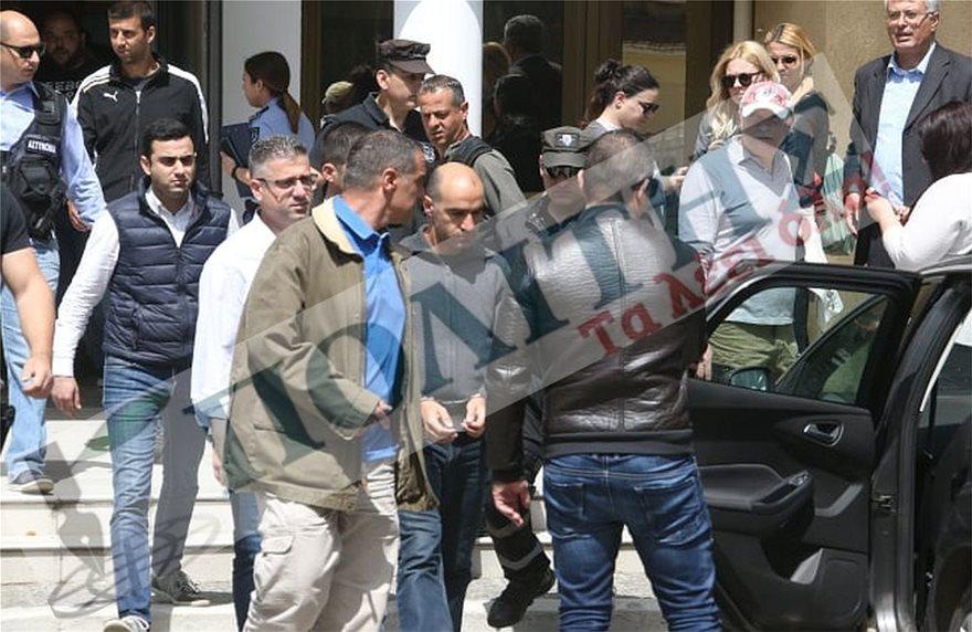 Serial killer στην Κύπρο: Σκότωσα αυτές τις επτά, δεν υπάρχουν άλλες! (BINTEO)