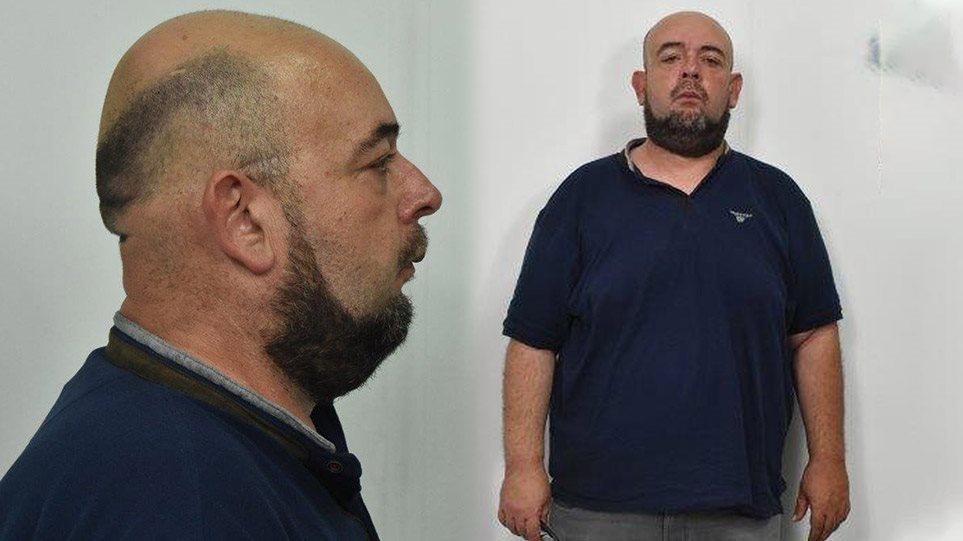 Αυτός είναι ο 48χρονος που αποπειράθηκε να απαγάγει 12χρονη στη Ραφήνα