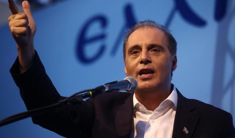Κυριάκος Βελόπουλος – μήνυση: Για ποιο λόγο την έκανε σε υποψήφιό του και τι συνέβη…