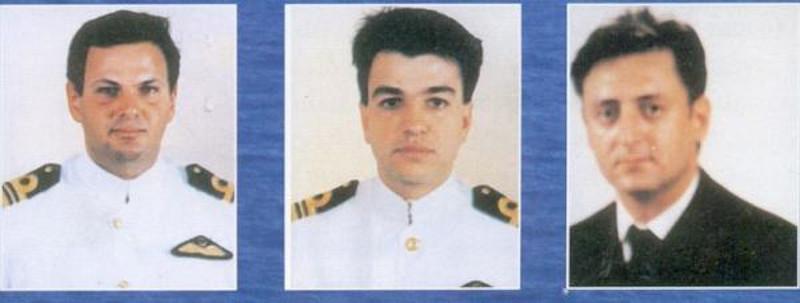 Ιμια, 24 χρόνια μετά: Η μάχη της σημαίας, η κρίση και οι τρεις νεκροί Ελληνες στρατιωτικοί! (BINTEO)