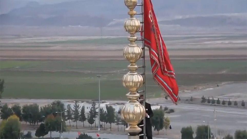 «Φλέγεται» η Μέση Ανατολή: Το Ιράν σήκωσε το λάβαρο του πολέμου! (βιντεο)