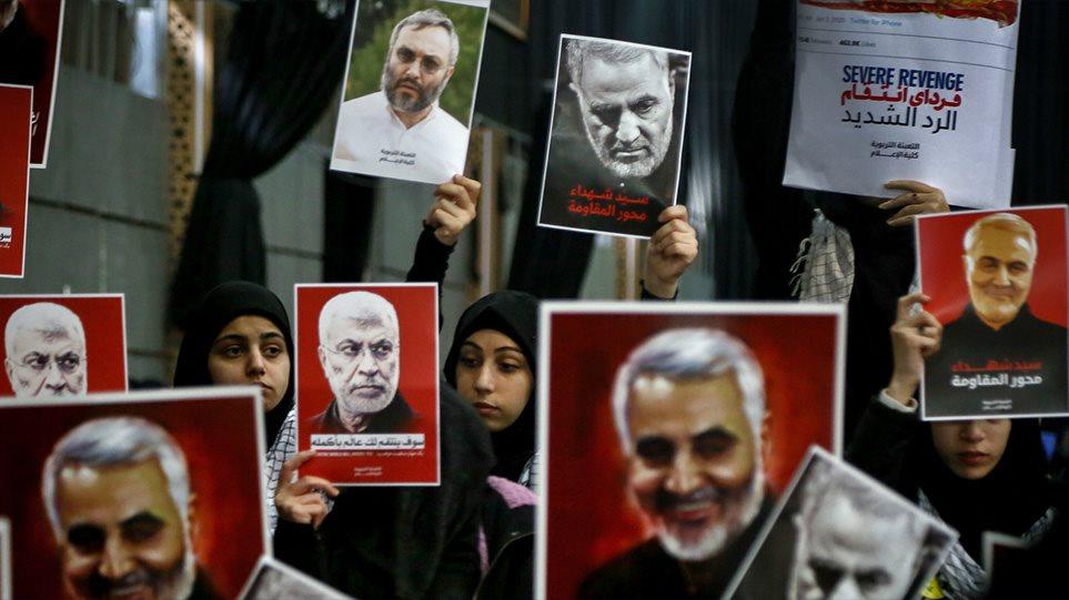 Ραγδαίες εξελίξεις: Το Ιράν αποσύρεται από τη συμφωνία για τα πυρηνικά!