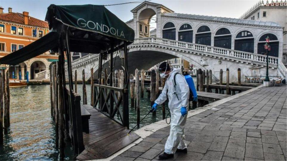 Κορωνοϊός: «Σαρώνει» όλο τον πλανήτη – 11.570 νεκροί, πάνω από 278.000 κρούσματα